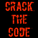 Crack the Code Logo